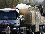 Abaikan Trump, Iran Klaim Sukses Uji Coba Rudal