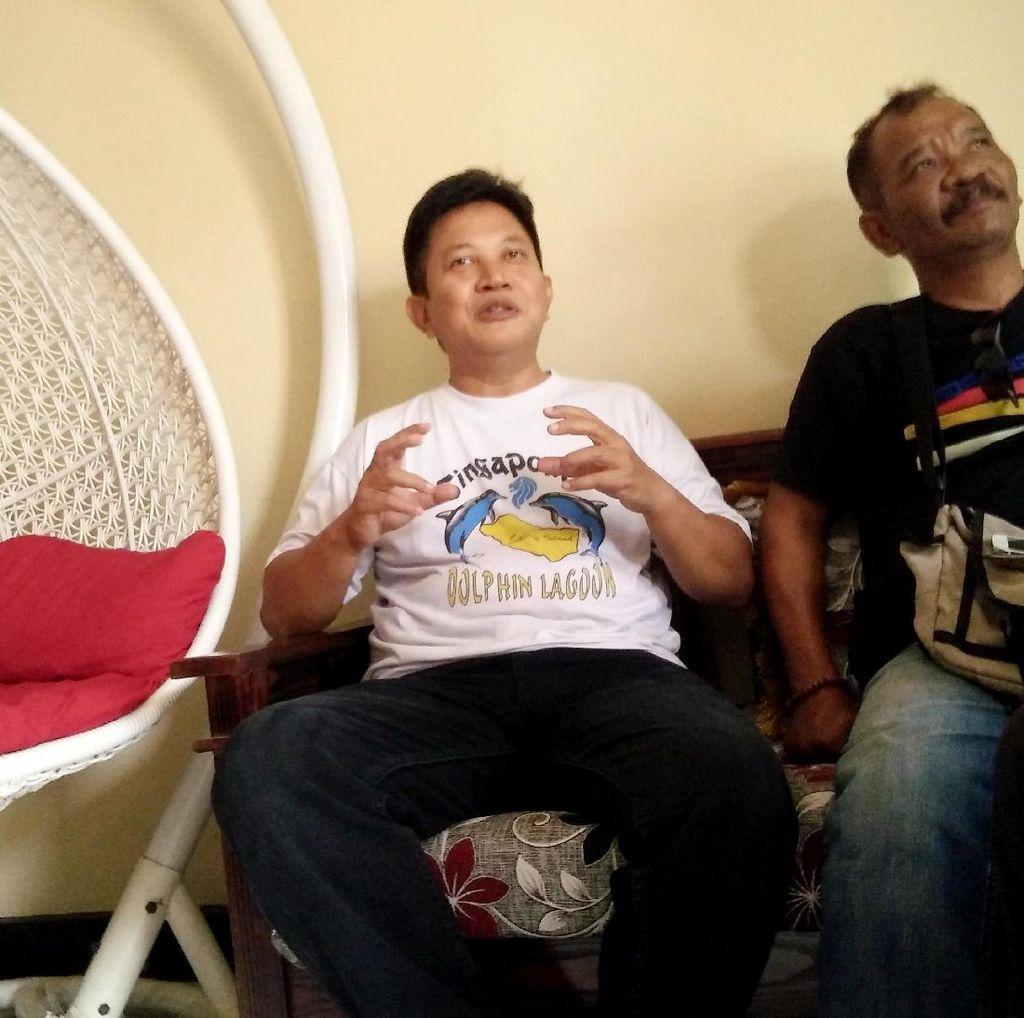 Klien nikahsirri.com Dites Perawan hingga Sumpah Pocong Perjaka