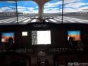Video Serunya Menjadi Pilot Dadakan Pesawat N219