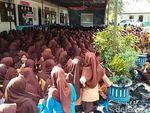 Kodim Aceh Utara Gelar Nobar Film G30S/PKI di 31 Titik