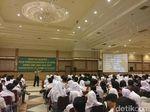 Reaksi Pelajar di Bandung Usai Nobar Film G30S/PKI