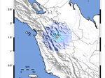 Gempa 4,1 SR Guncang Padang Lawas Utara Sumut