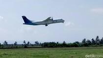 Jika Gunung Agung Erupsi, Bandara Blimbingsari Akan Ditutup