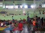 BPBD dan Polda Bali Berupaya Bujuk 170 KK yang Enggan Dievakuasi