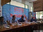 Pansus Angket KPK Dinilai Hanya Jatuhkan Marwah DPR