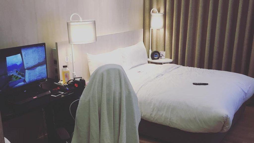 Hotel Ini Tawarkan Fasilitas Gaming eSports