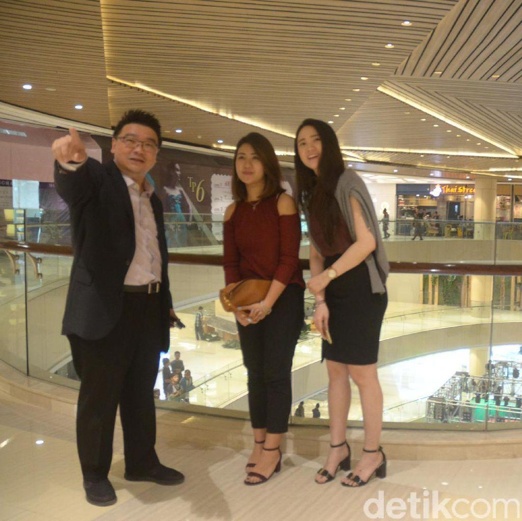 Era e-Commerce, Pakuwon Gorup Pede Buka Tunjungan Plaza 6 Surabaya