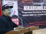 Polisi Sebut 3 Ribu Orang Sudah Daftar di Situs nikahsirri.com