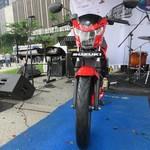 Suzuki Luncurkan Satria F150 Baru