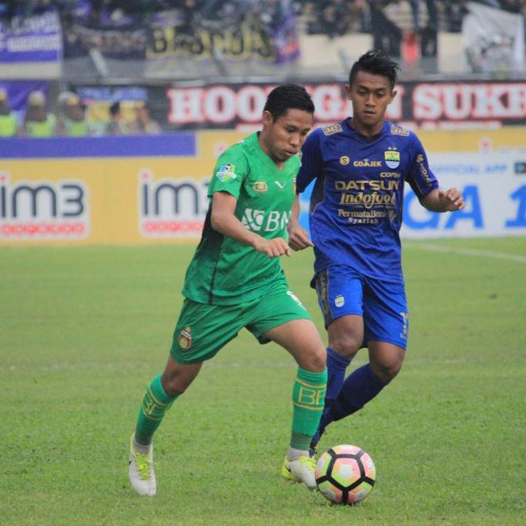 Pelatih: Bhayangkara FC Seharusnya Bisa Kalahkan Persib