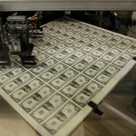 Mengintip Pabrik Dolar di AS