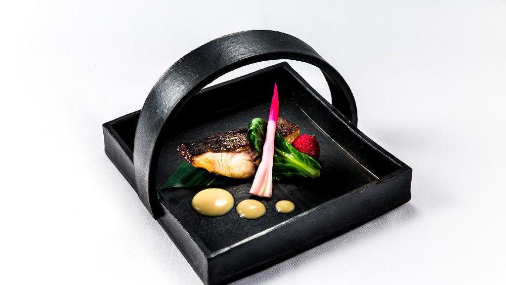 Mencicipi Crispy Langoustine Hingga Gindara Saikyoyaki di Star Chef Arena