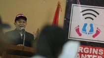 Aris Dapat Rp 5 Juta Pasca-Launching nikahsirri.com, dari Siapa?