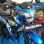 Suzuki: Satria dan GSX Series Takkan Saling Makan