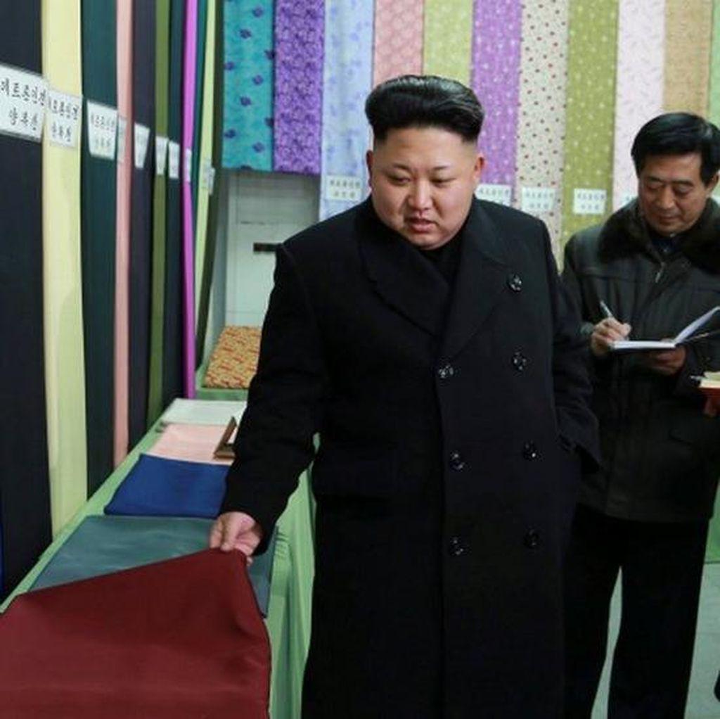 Cina Berlakukan Sanksi Dagang Terhadap Korea Utara
