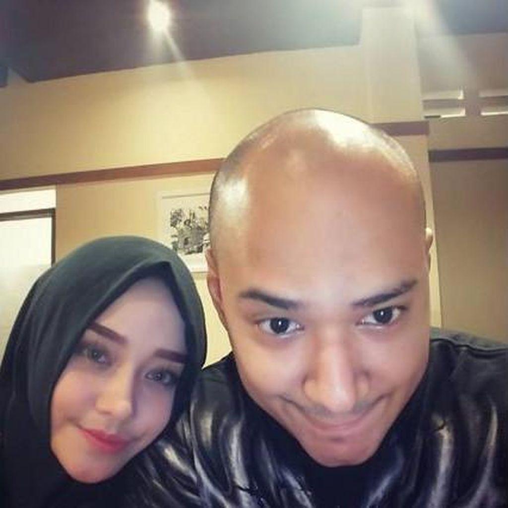 Kisah Gugupnya Husein Idol Resmi Nikahi Annisa Nabilah eks Mahadewi