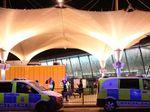 Sekelompok Pria Semprot Cairan Berbahaya di London, 6 Orang Terluka