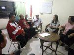 Polisi Mediasi Warga di Rusun Pulo Gebang Soal Pengusiran Sabtu Ceria