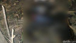 Sebulan Hilang, Seorang Kakek Ditemukan Tewas Terbakar di Hutan