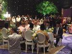 Panglima TNI Hingga Ketua DPD Jadi Saksi Nikah Putra Zulkifli Hasan