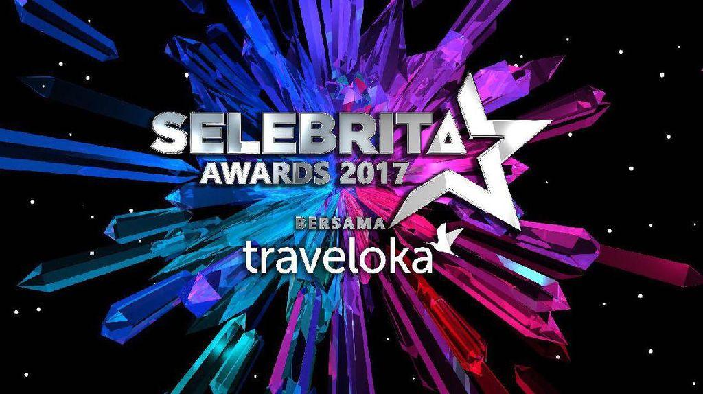 Yuk, Ikuti Polling Selebrita Award 2017 Bersama Traveloka