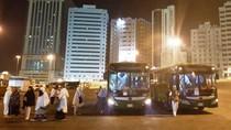 Tinggal 11 Ribu Jemaah RI di Mekah, Bus Shalawat Kini Sepi Penumpang