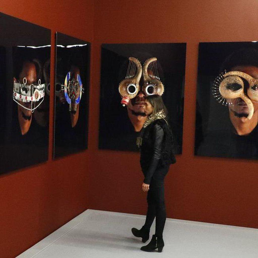 Ini Galeri Seni Modern Terbesar di Afrika