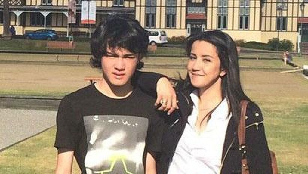 Andi Soraya Nikah Lagi dan Hamil Empat Bulan, Shawn Adrian Tak Tahu