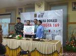 PKS cs Berhasil Kumpulkan Dana Rp 1,2 Miliar untuk Rohingya