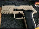 Ini Spesifikasi Pistol MAG 4 yang Dipesan Polri dari Pindad