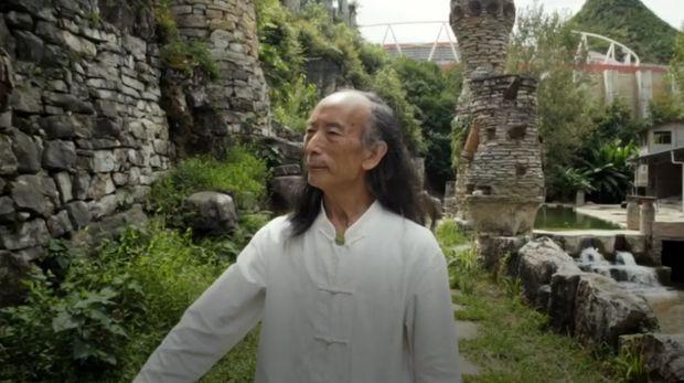 Permalink to Kisah Orang China yang Bikin Kastil Seluas 50 Hektar