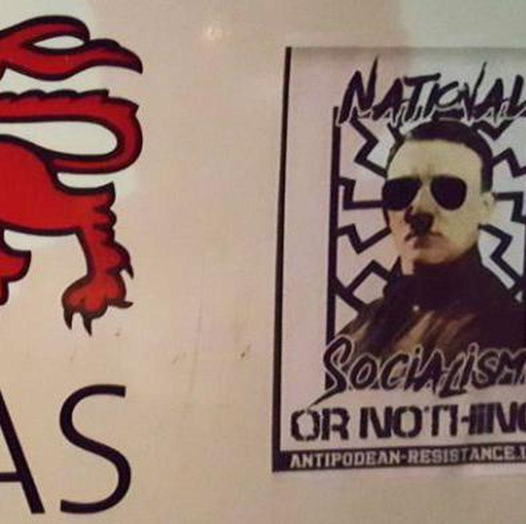 Kelompok Neo Nazi Menyasar Mahasiswa Asing di Australia