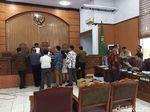 Novanto akan Hadirkan 4 Ahli di Sidang Praperadilan Besok