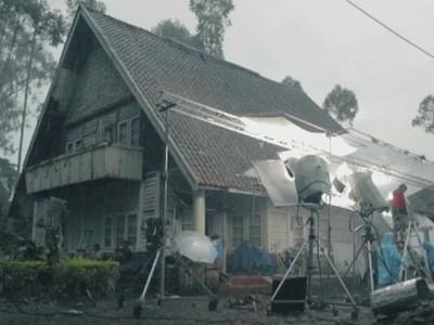 Dijadikan Lokasi Syuting Pengabdi Setan, Rumah Ini Ramai Dibicarakan