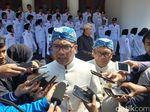 Pidato Terakhir di HUT Bandung, RK Titip Pesan untuk Pemimpin Baru