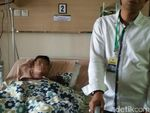 Ngeri! Efek Pil X di Tasikmalaya Bikin Korban Julurkan Lidah