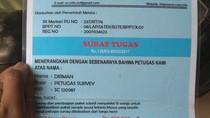 Warganet Geger Info Petugas PLN Gadungan di Cirebon