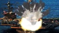 Korut Rilis Video Propaganda: Pesawat Pengebom AS Hancur Dirudal