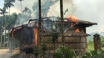 Myanmar Berisiko Jadi Magnet Jihad Global
