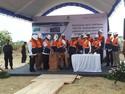 Proyek Gas Pertamina di Jatim untuk Kebutuhan Dalam Negeri