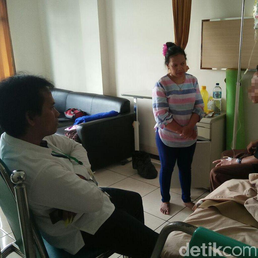 Mengenal Pil X yang Ditelan 12 Anak di Tasikmalaya