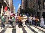 Seru! Begini Kemeriahan Parade Islam Tahunan di New York