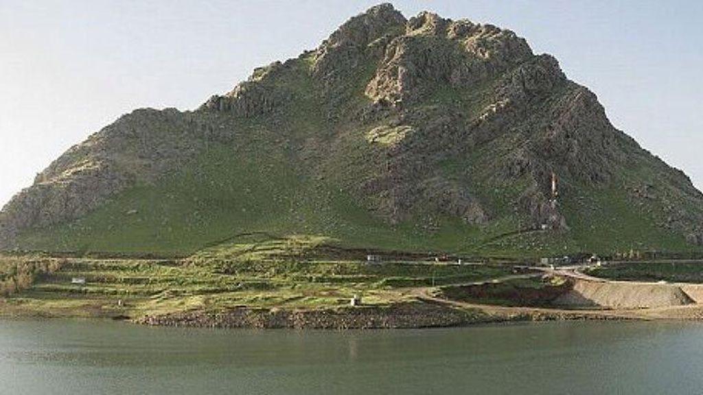 Ada di Irak, Kota Kuno yang Ditemukan Alexander Agung