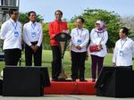 Jokowi: Ada Infiltrasi Ideologi yang Ingin Ganti Pancasila