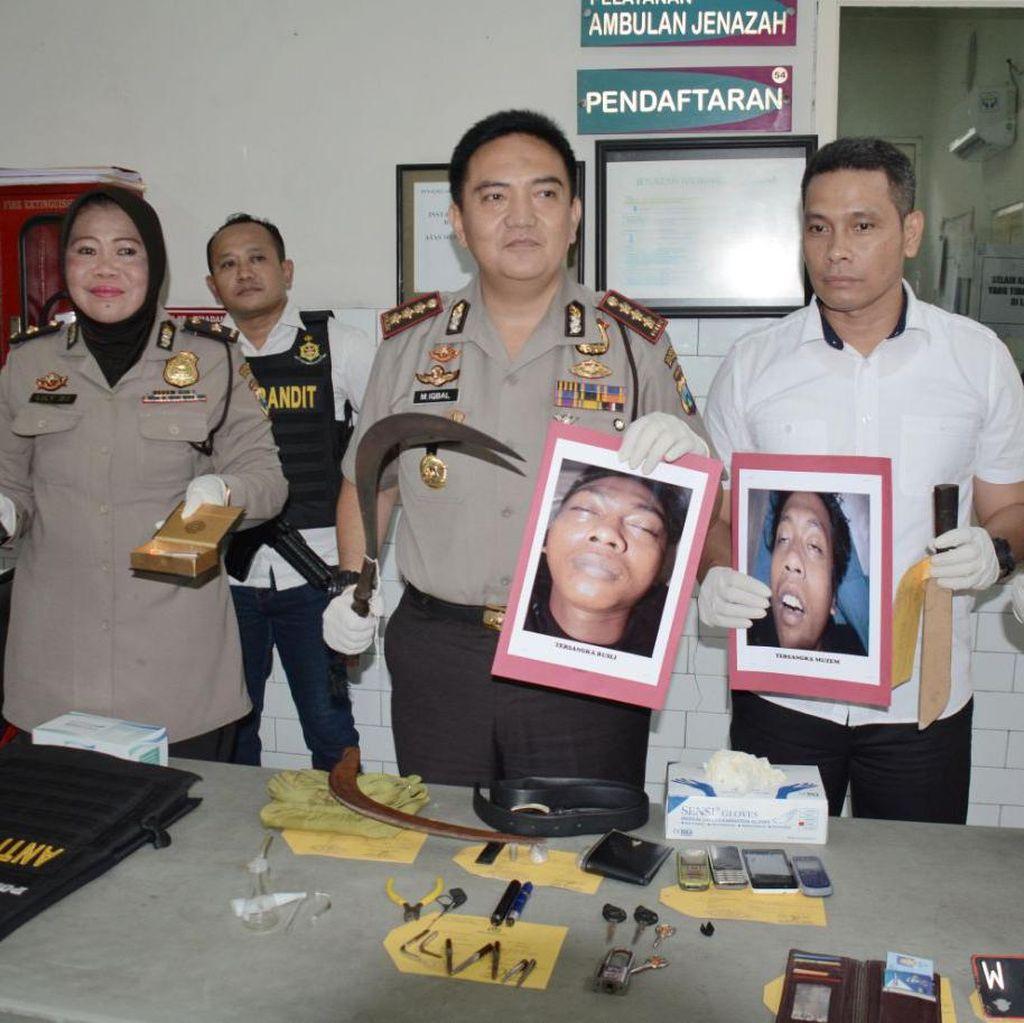 Polisi: Tak Ada Ampun Bagi Bandit di Surabaya