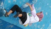 Panjat Tebing Kecewa Hanya Dua Nomor di Asian Games 2018