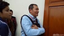 Dari Samping Ruang Sidang, Pimpinan KPK Pantau Praperadilan Novanto