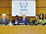 Dubes RI untuk Austria Jadi Ketua Dewan Gubernur Badan Nuklir Dunia