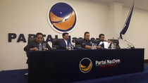 NasDem Nilai Bawaslu Khianati Hak Politik Warga Jayapura