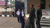 Jelang 1 Oktober, Monumen Pancasila Sakti Ditutup untuk Umum